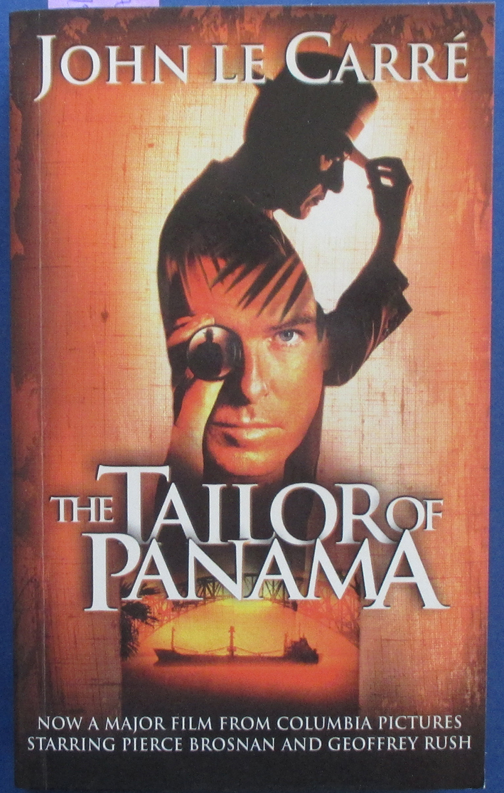Image for Tailor of Panama, The