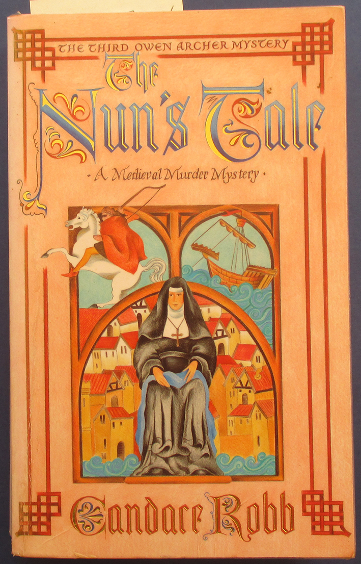 Image for Nun's Tale, The