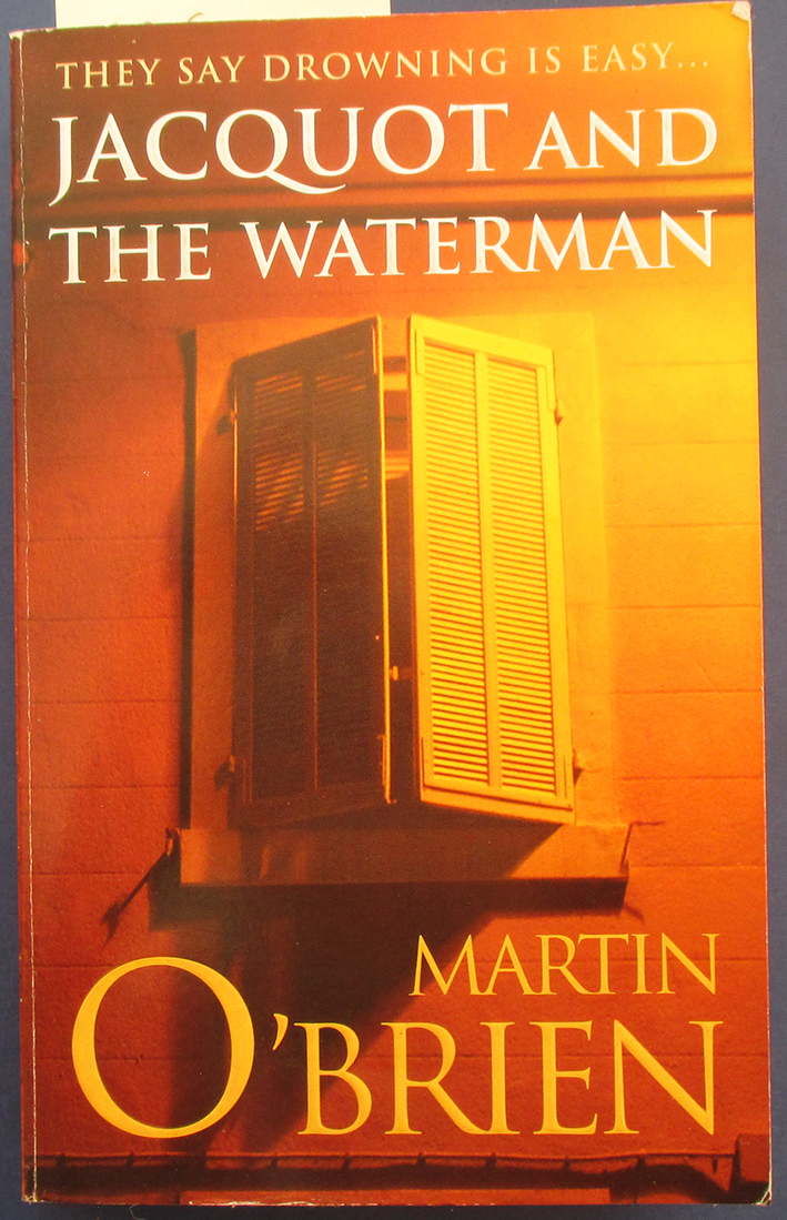 Image for Jacquot and the Waterman