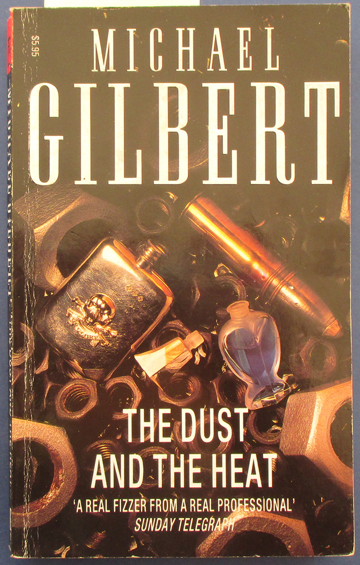 Image for Dust and the Heat, The
