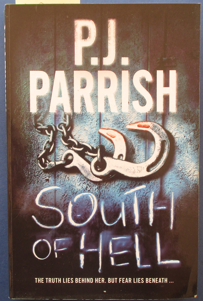 Image for South of Hell