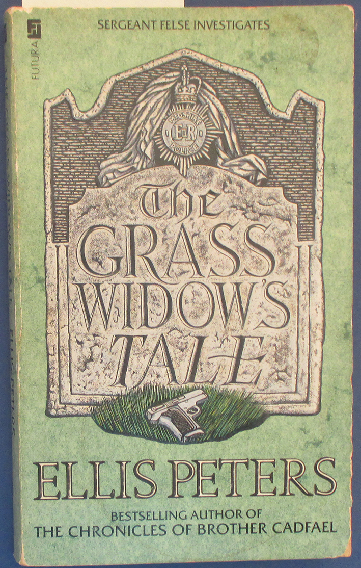 Image for Grass Widow's Tale, The