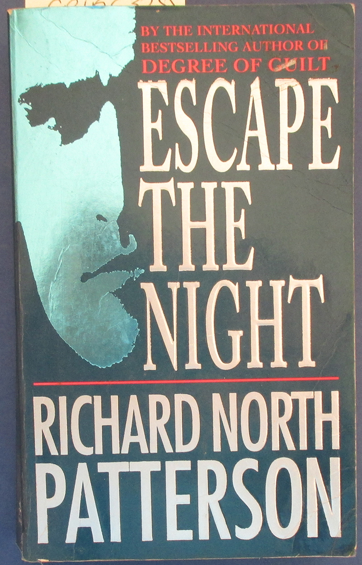 Image for Escape the Night