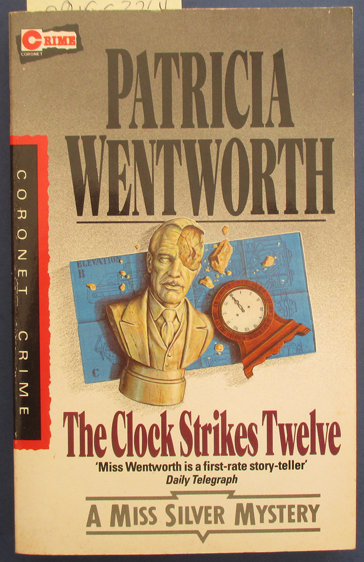 Image for Clock Strikes Twelve, The
