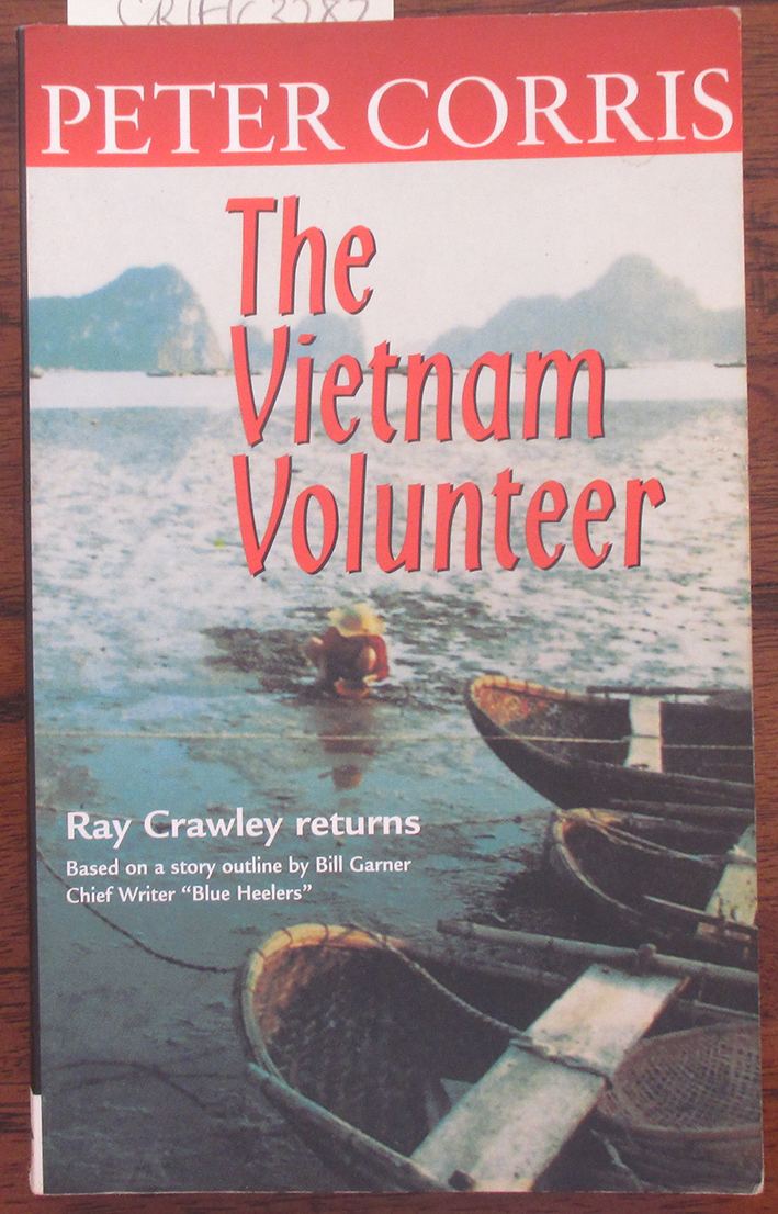 Image for Vietnam Volunteer, The