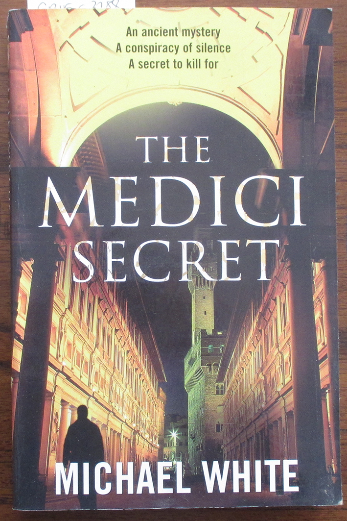 Image for Medici Secret, The