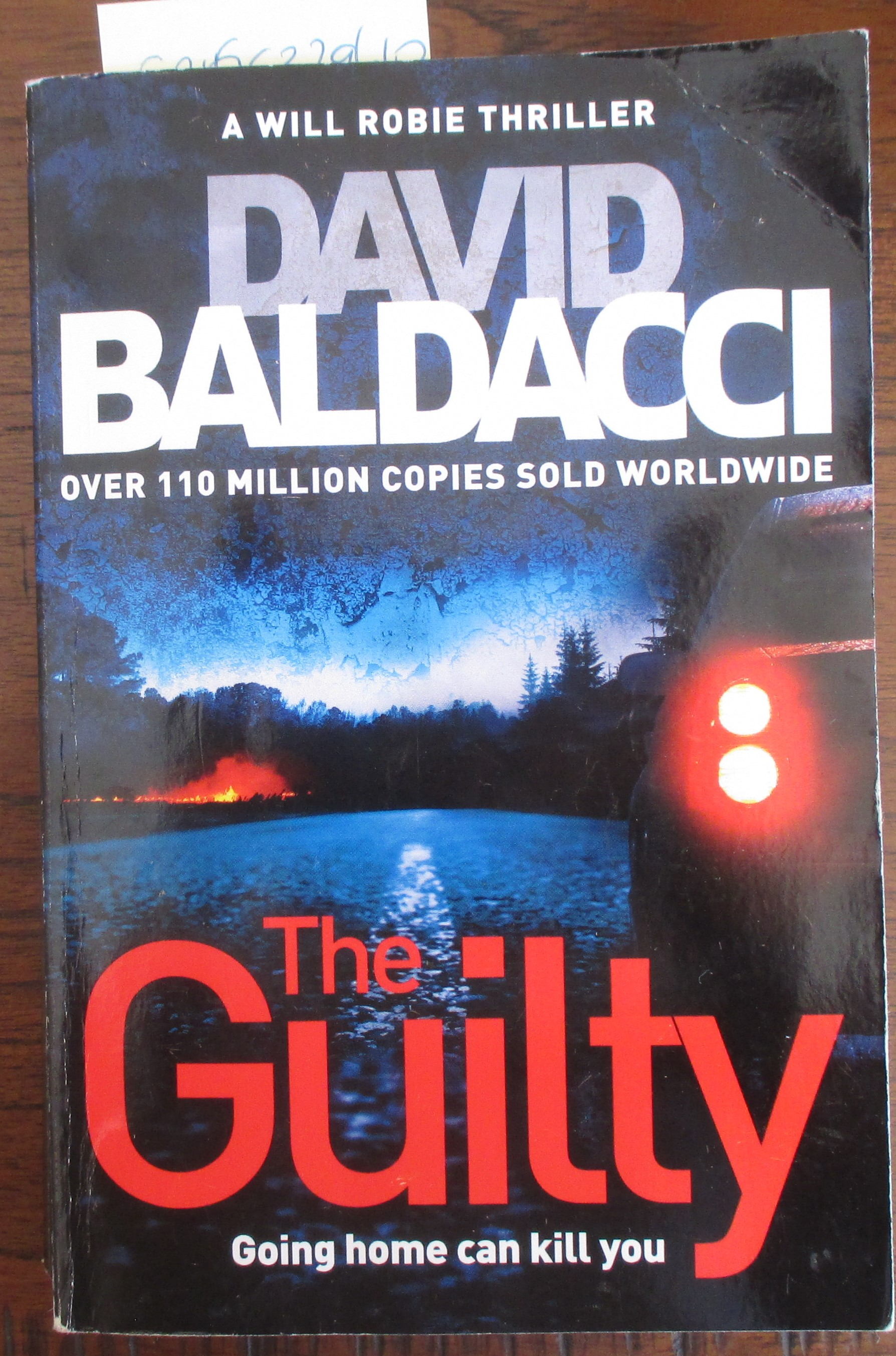 Image for Guilty, The