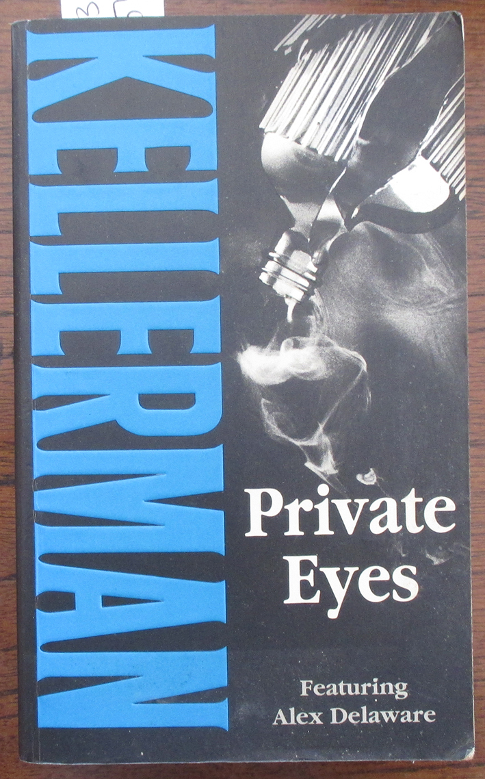 Image for Private Eyes