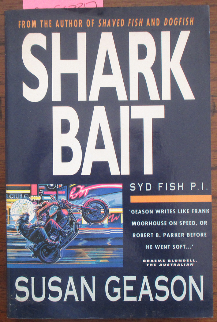 Image for Shark Bait