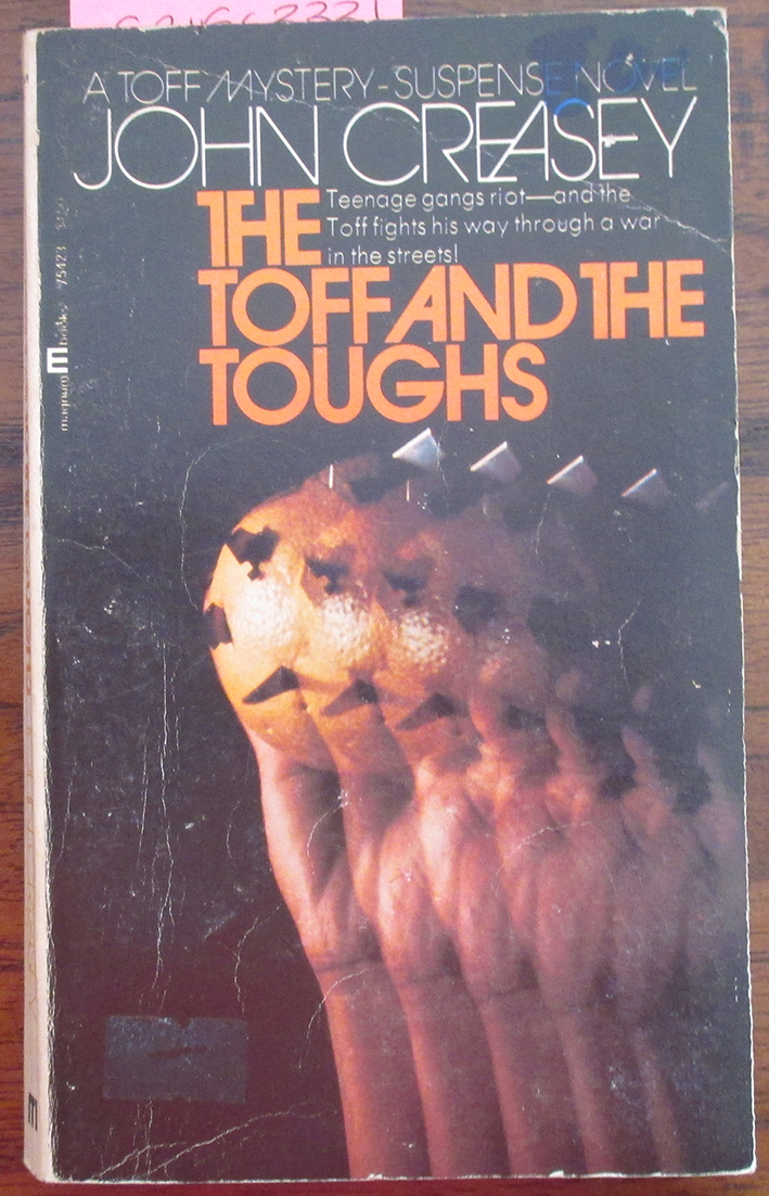 Image for Toff and the Toughs, The