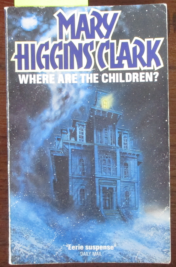 Image for Where are the Children?