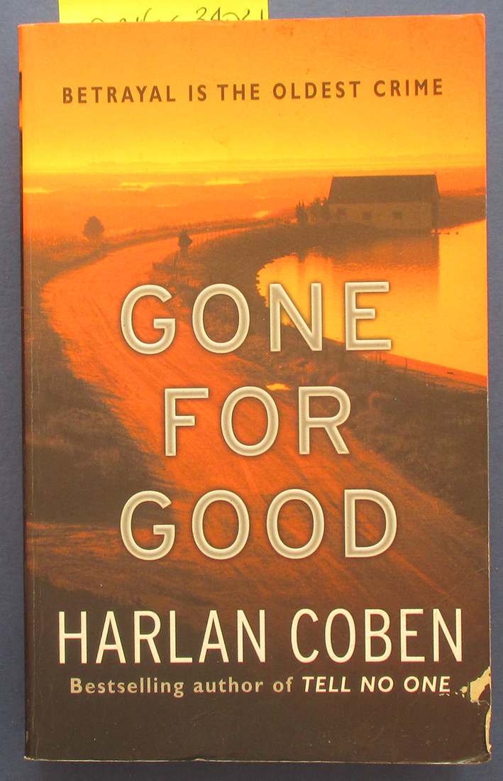 Image for Gone For Good