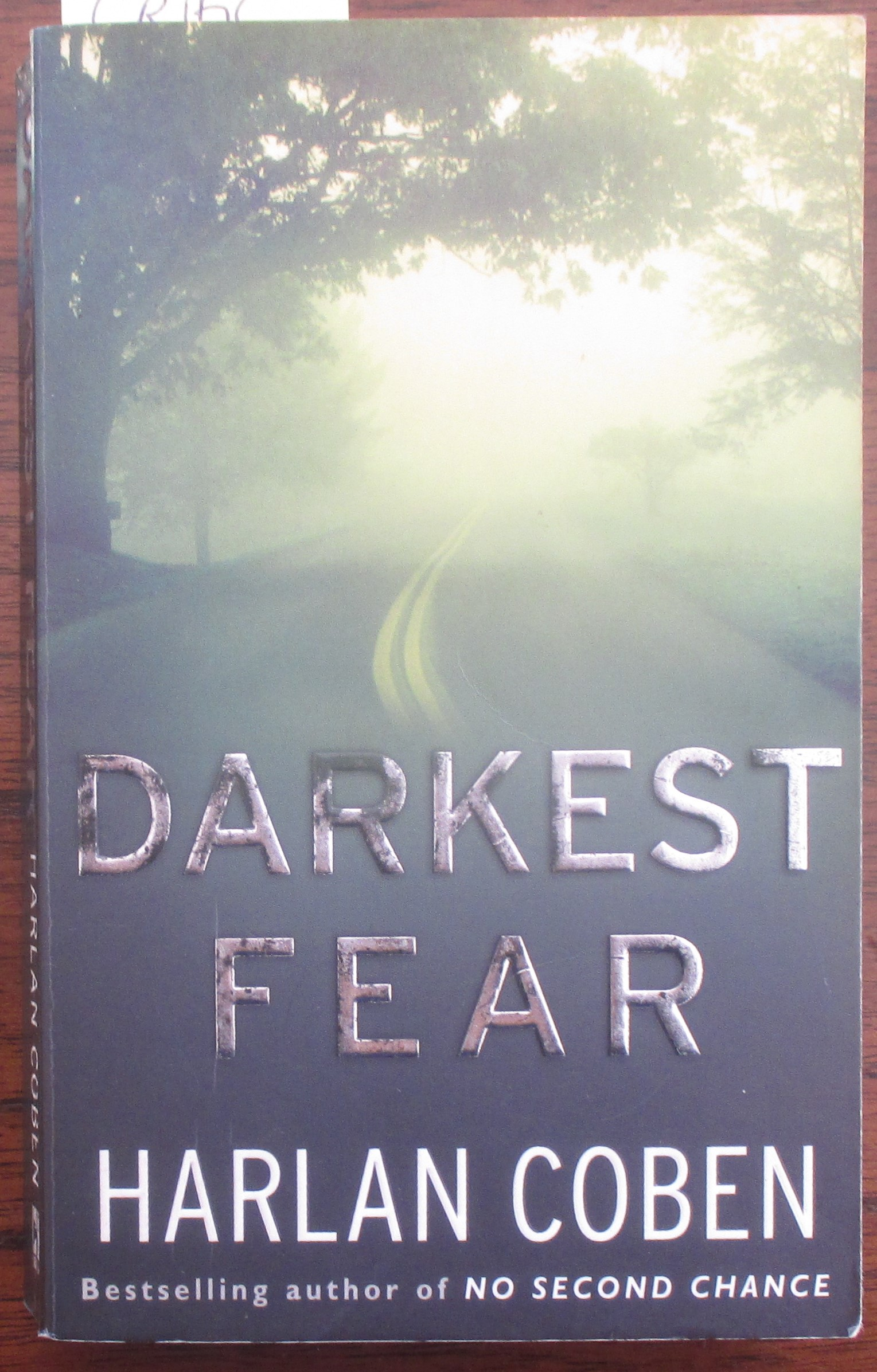 Image for Darkest Fear