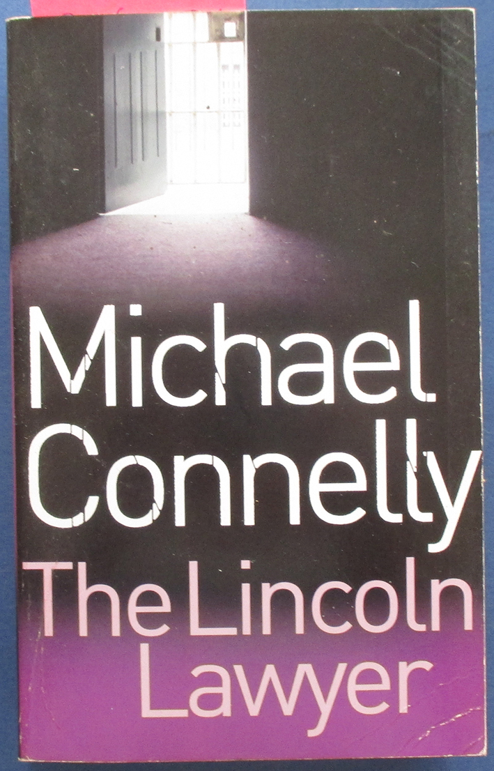 Image for Lincoln Lawyer, The