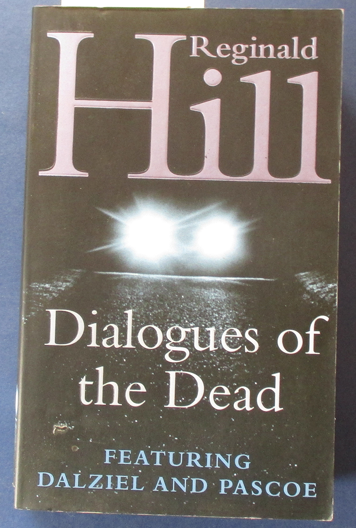 Image for Dialogues of the Dead