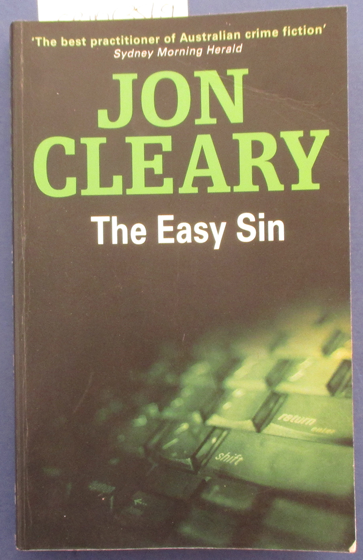 Image for Easy Sin, The