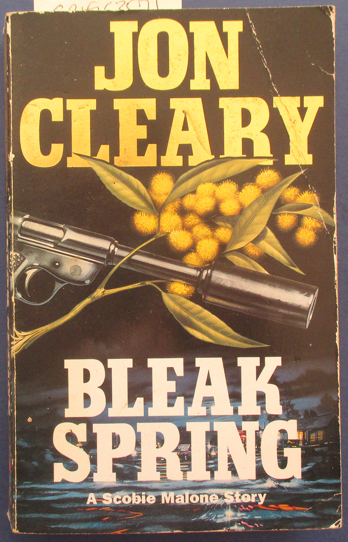 Image for Bleak Spring