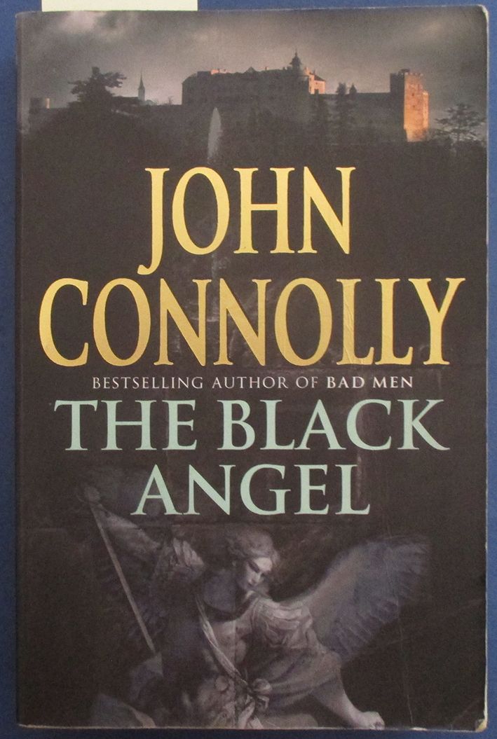 Image for Black Angel, The