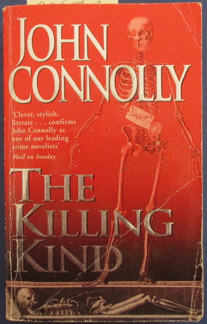 Image for Killing Kind, The