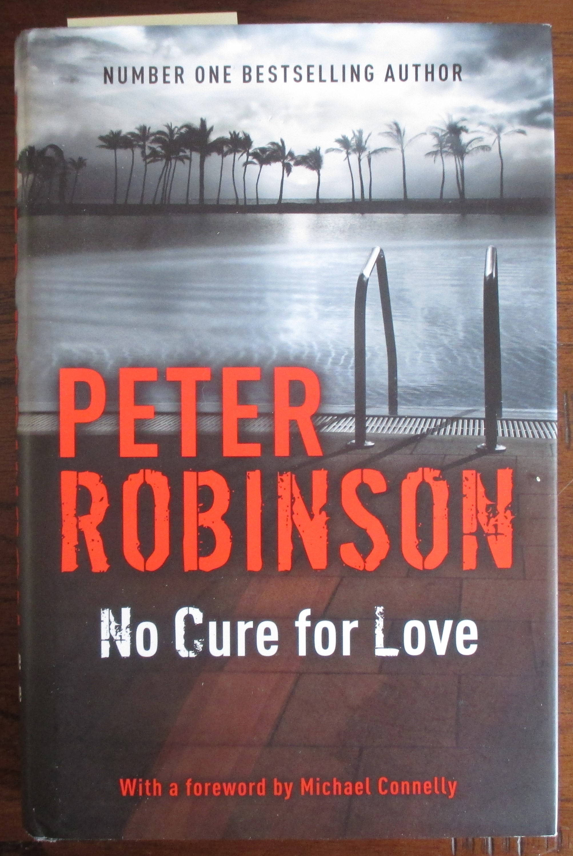 Image for No Cure For Love