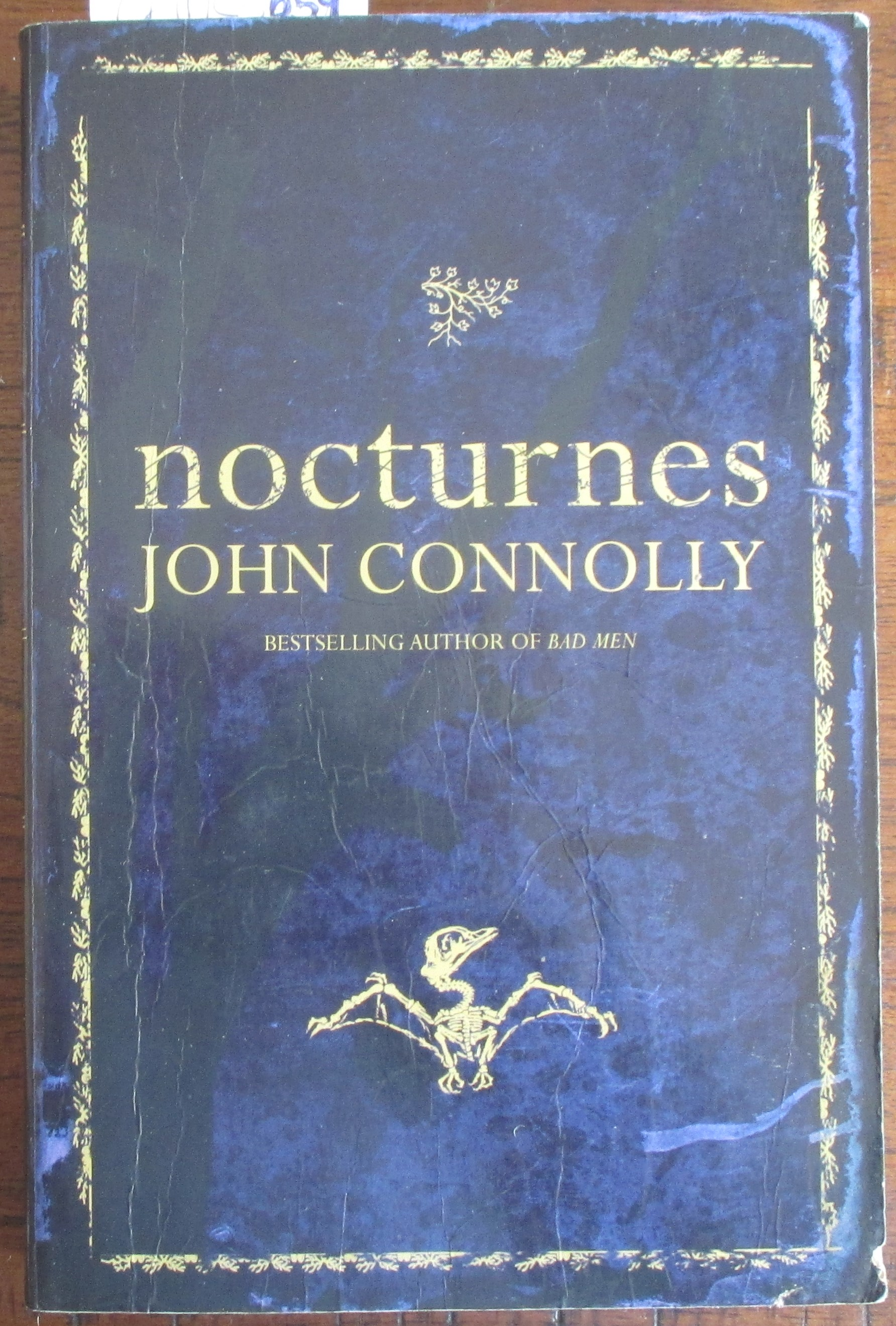 Image for Nocturnes