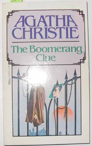 Image for Boomerang Clue, The