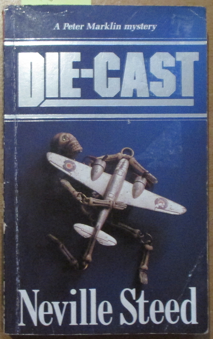 Image for Die-Cast