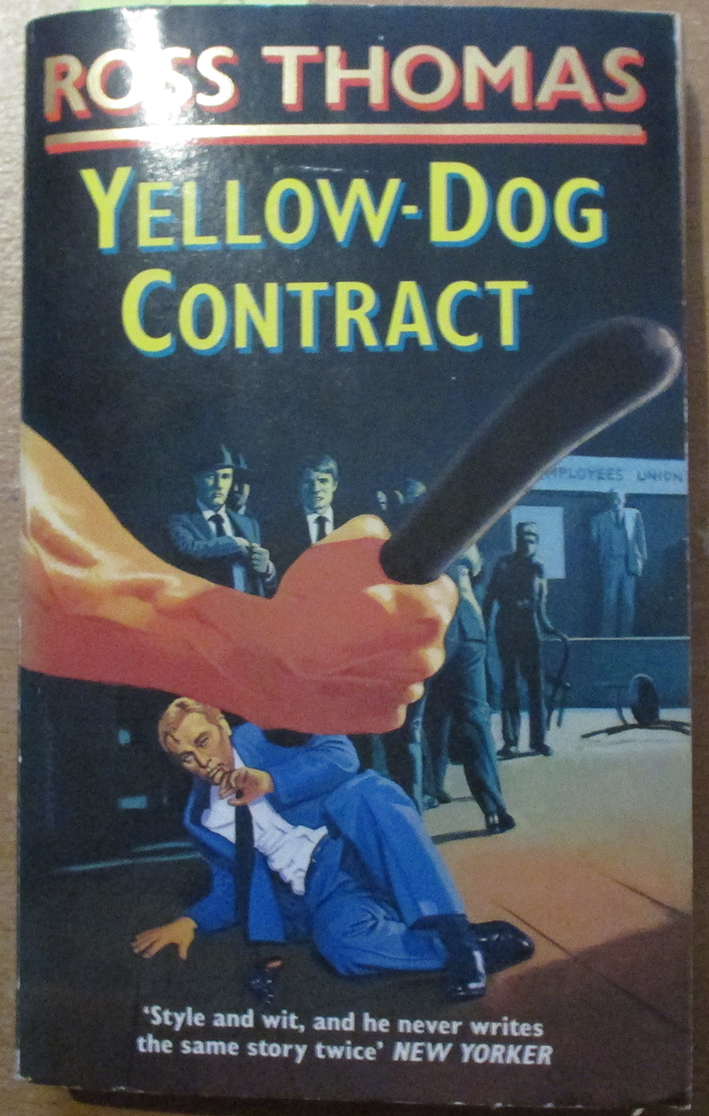 Image for Yellow-Dog Contract