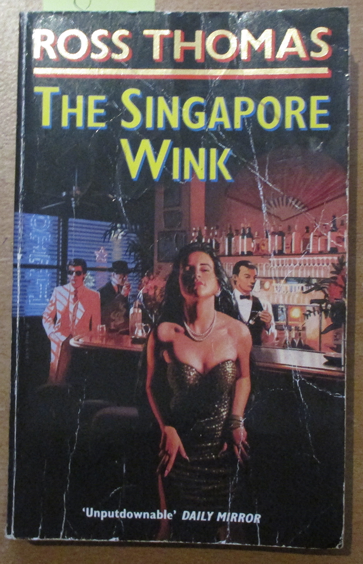 Image for Singapore Wink, The