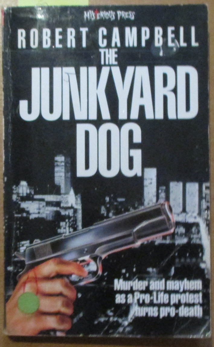 Image for Junkyard Dog, The