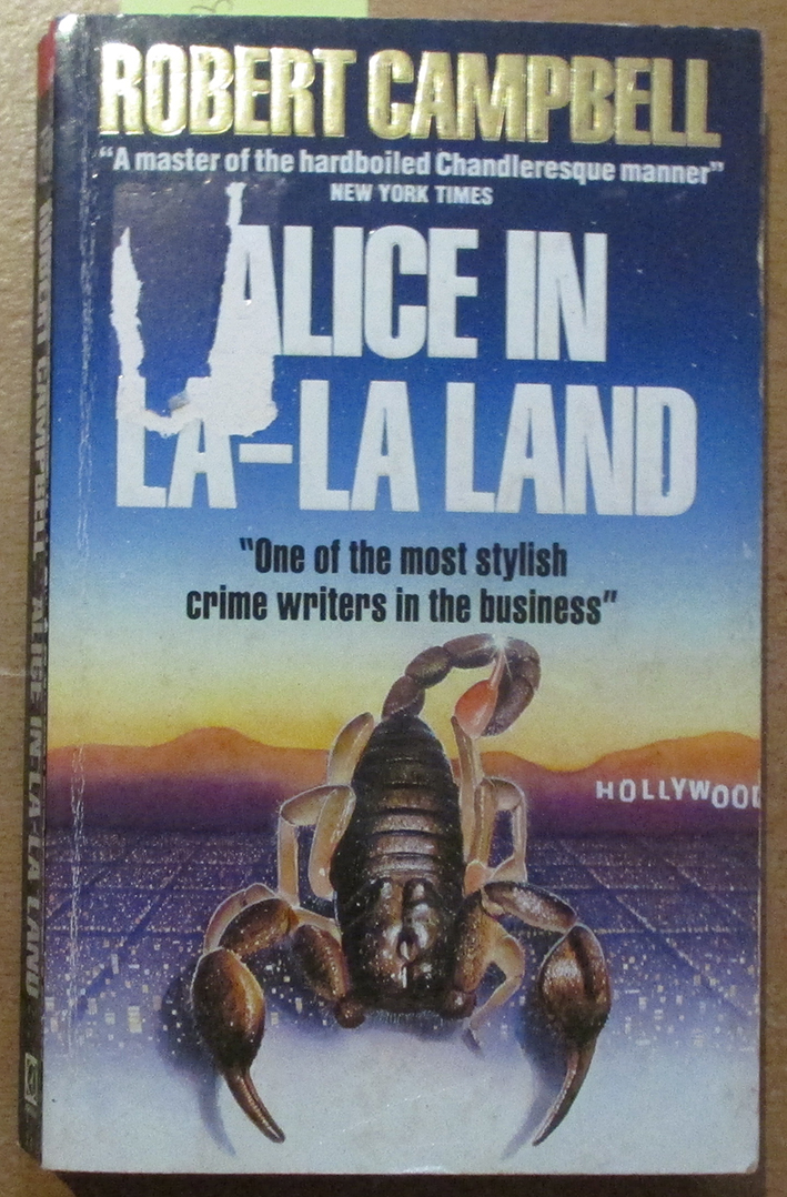 Image for Alice in La-La Land