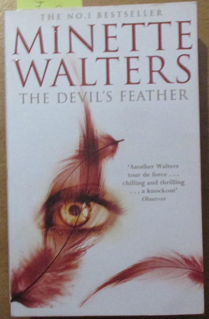Image for Devil's Feather, The