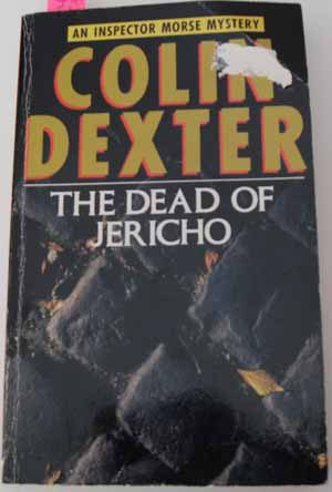 Image for Dead of Jericho, The