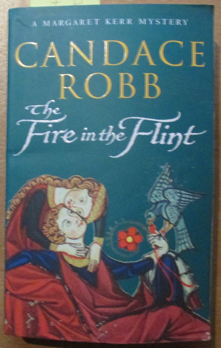 Image for Fire in the Flint, The