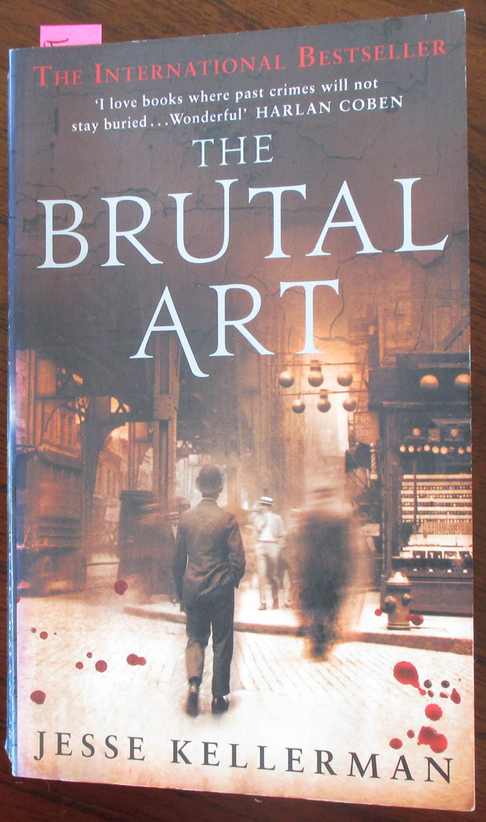 Image for Brutal Art, The
