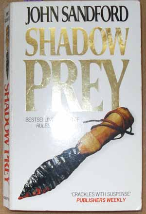 Image for Shadow Prey