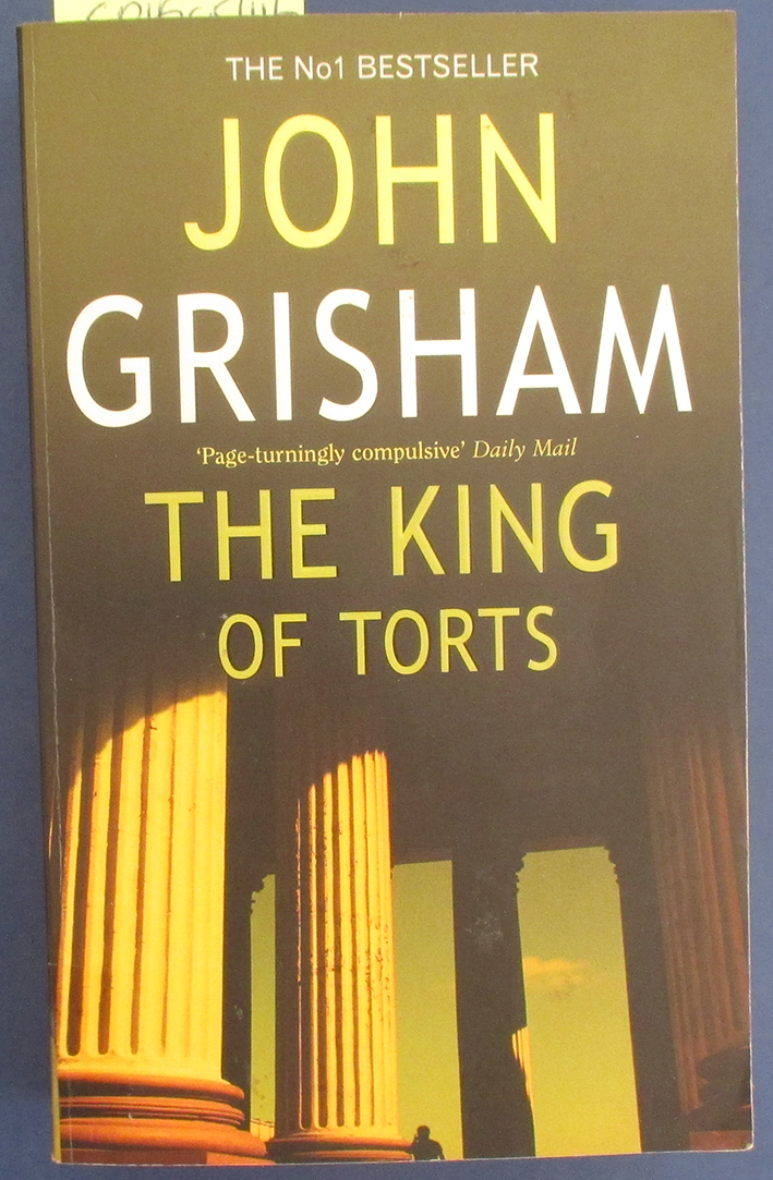 Image for King of Torts, The