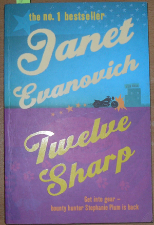 Image for Twelve Sharp (A Stephanie Plum Novel)