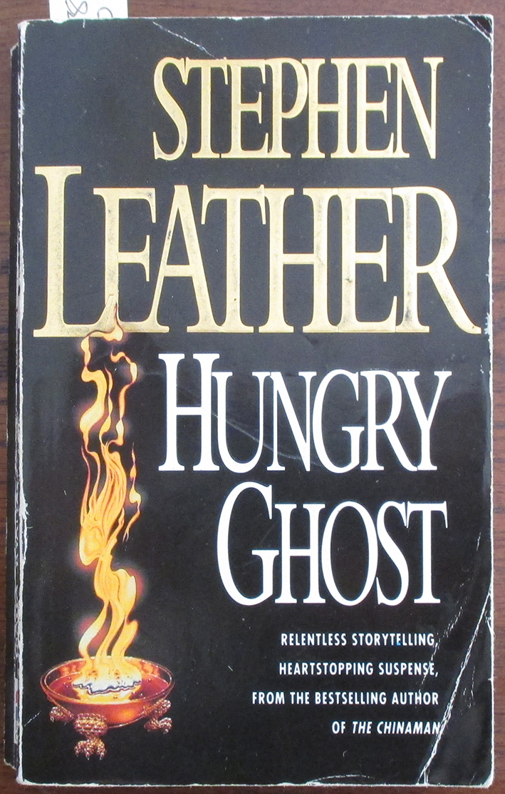 Image for Hungry Ghost