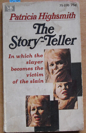 Image for Story-Teller, The
