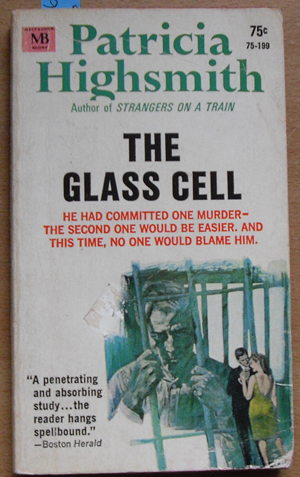 Image for Glass Cell, The
