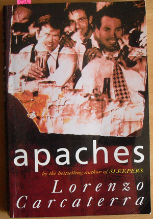 Image for Apaches