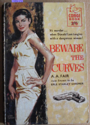 Image for Beware the Curves