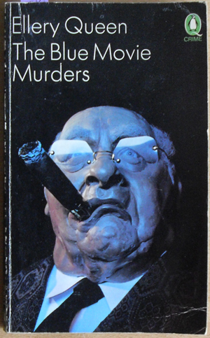 Image for Blue Movie Murders, The