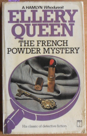 Image for French Powder Mystery, The
