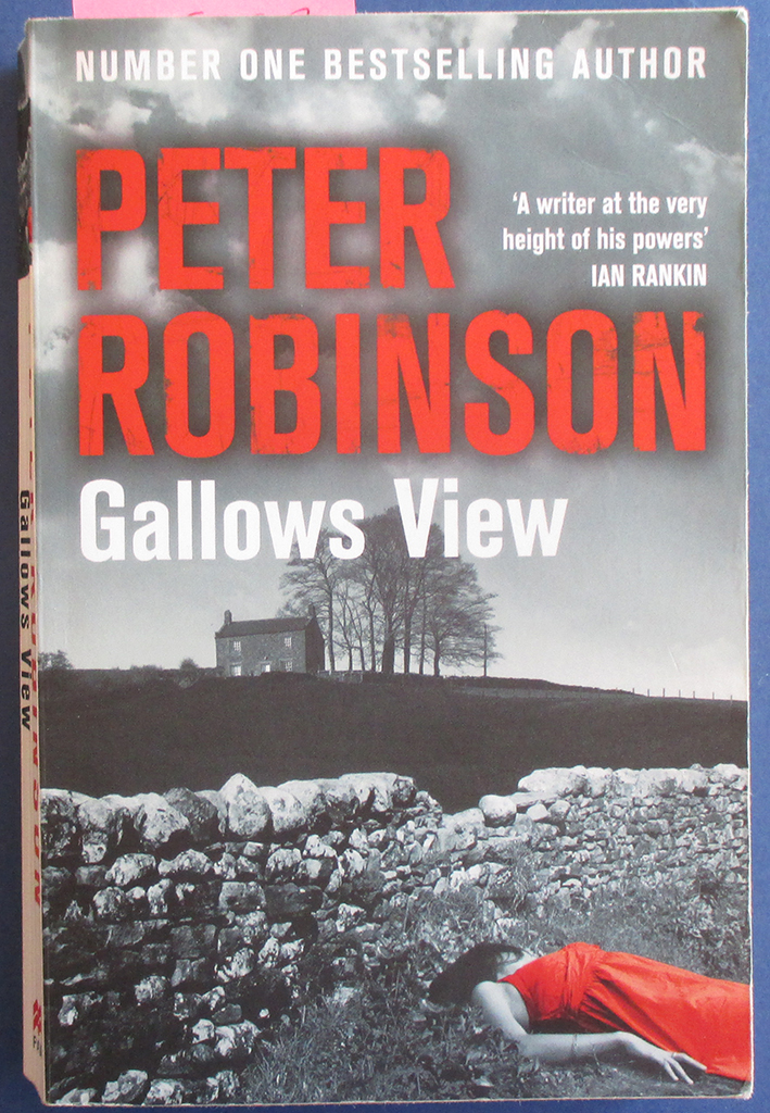 Image for Gallows View
