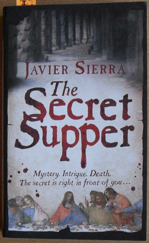 Image for Secret Supper, The