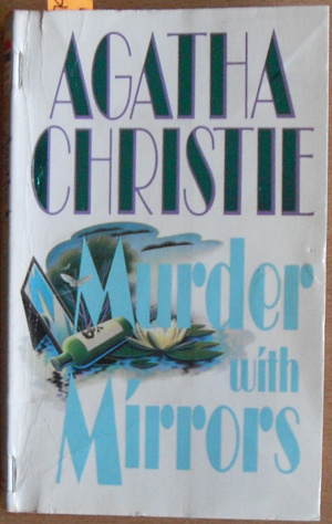 Image for Murder With Mirrors