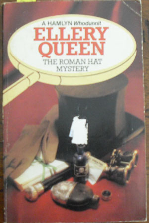 Image for Roman Hat Mystery, The