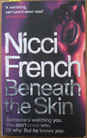 Image for Beneath the Skin